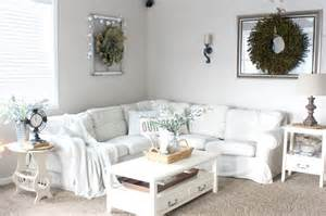 farmhouse livingroom the glam farmhouse living room tour the glam farmhouse