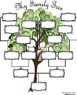 printable romeo and juliet family tree free genealogy charts and forms