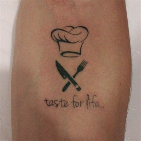 chef tattoo designs 88 best chef tats images on ideas chef