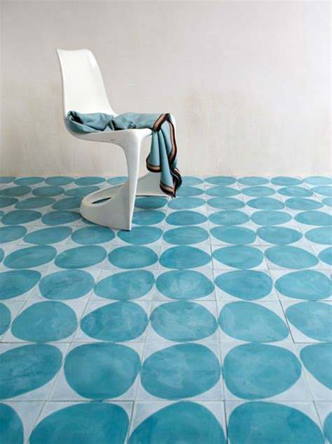 Handmade Cement Tiles - bohemian finds cement tiles by claesson koivisto rune
