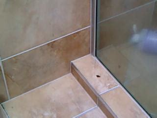 bathroom leak building inspections detect a leak