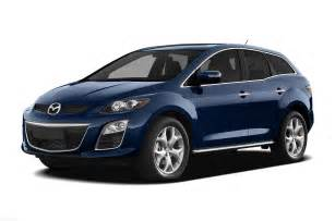 Madza Cx7 2011 Mazda Cx 7 Price Photos Reviews Features