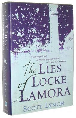 the lies of locke the lies of locke lamora wikipedia