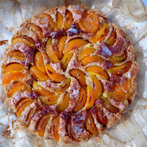 german apricot cake aprikosenkuchen recipe
