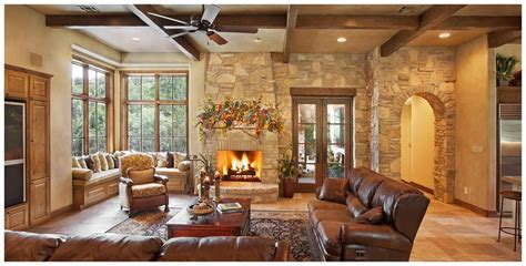 photo hill country home interior joy studio design