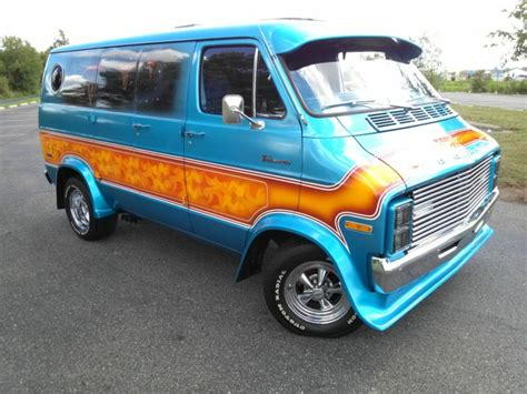 chevy dreamer van html autos weblog