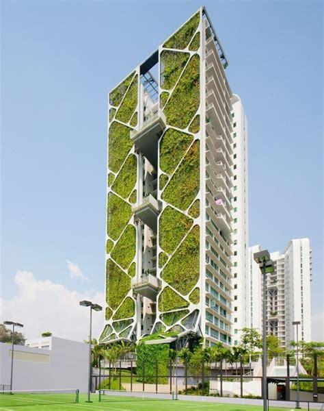 vertical gardens five stunning designs archi living