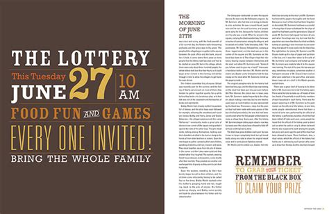 thesis for the lottery essay on story the lottery reportz436 web fc2