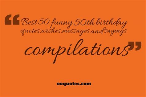 50 Birthday Quotes Funny 50th Birthday Quotes Fifty Of Them Dog Breeds Picture