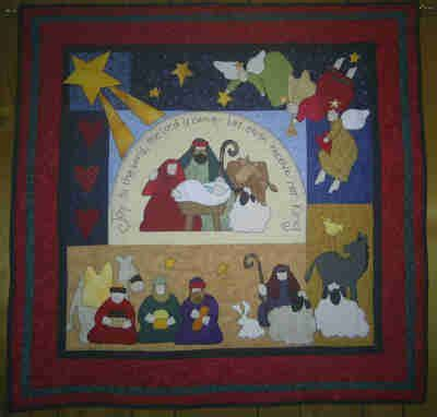 quilt pattern nativity scene nativity quilt wall hanging nativity quilted wall