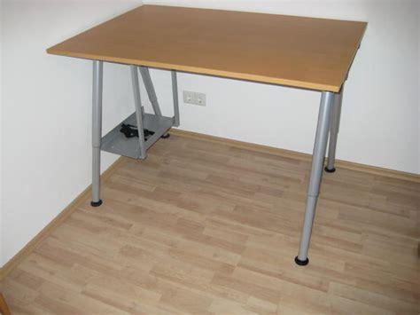 Eck Büro Schreibtisch by B 252 Rom 246 Bel Ikea Galant Rheumri