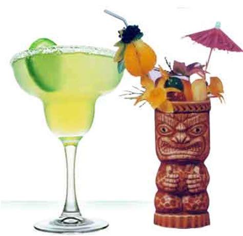 Tiki Bar Cocktails Happy Cinco De Mayo From The Tiki Bar