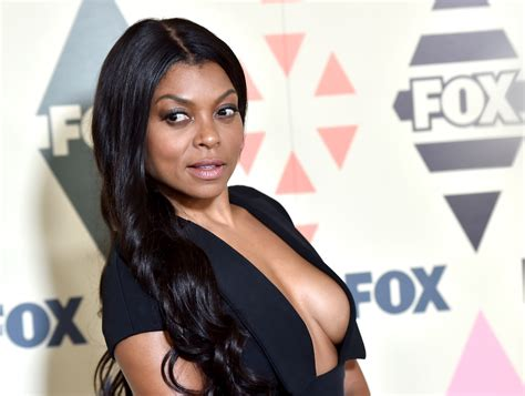 things you probably didn t know about taraji p henson