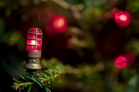 budweiser red light holiday lights reviews in home decor
