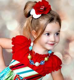 Ponytail hairstyle likewise cute hairstyles for short hair for kids