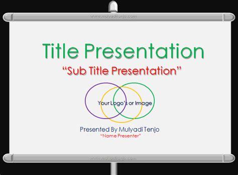 template ppt bisnis kumpulan slide dan media pembelajaran interaktif
