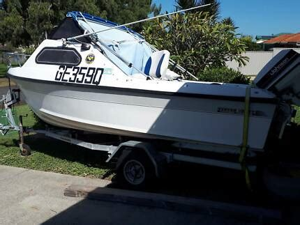 runabout boat caboolture sunshine coast region qld tinnies dinghies gumtree