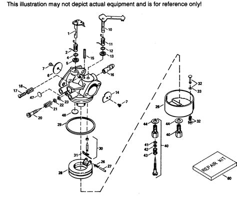 snowblower carburetor diagram mtd yard machine snowblower parts diagram mtd free