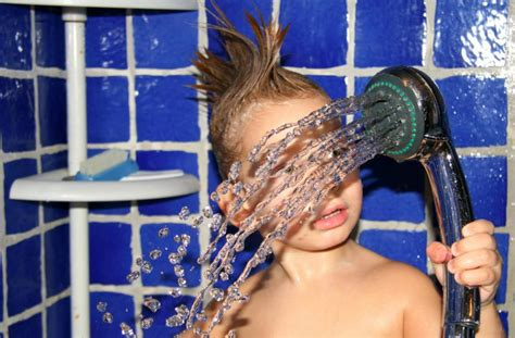 How To Shower Without Running Water the bath to shower transition how i helped my child make the switch parenting