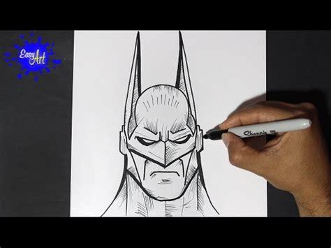 imagenes chidas batman como dibujar personajes de dc c 243 mics