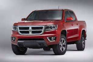 Dodge Dakota 2017 Dodge Dakota Review Engine New Automotive Trends
