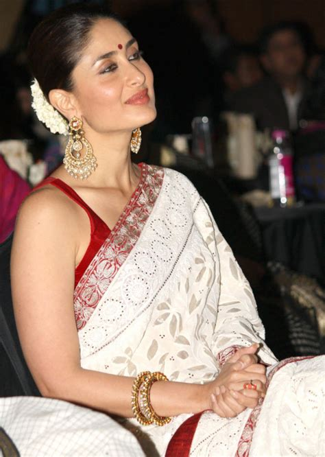 Kareena In High Neck Blouse by Must Accessories For Saree Indian Fashion Mantra