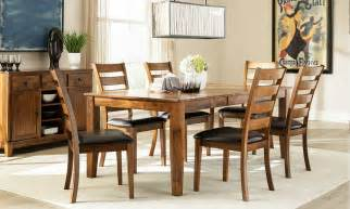 Dining Room Tables With Built In Leaves Dining Room Butterfly Leaf Table To Create More
