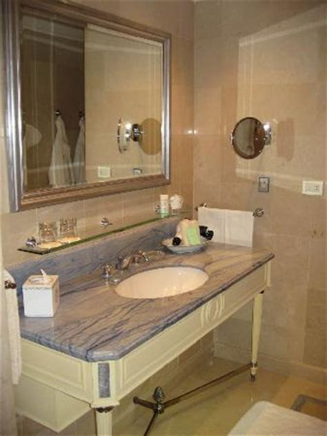george bathroom bathroom picture of four seasons hotel george v paris