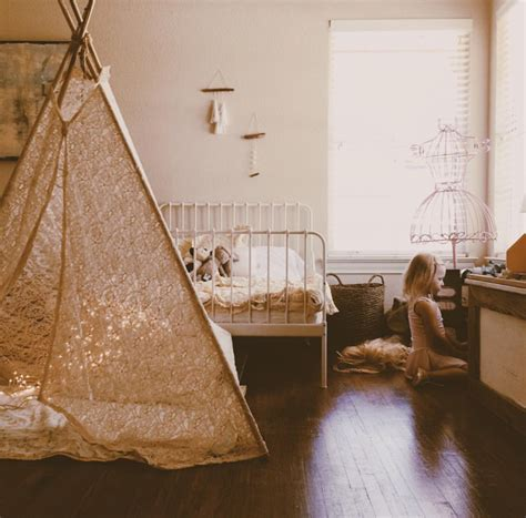 Boys Bedroom Ideas For Small Spaces how to get the look bohemian style kids bedroom petit