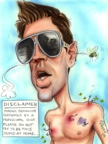 johnny knoxville tattoo johnny knoxville johnny knoxville fan