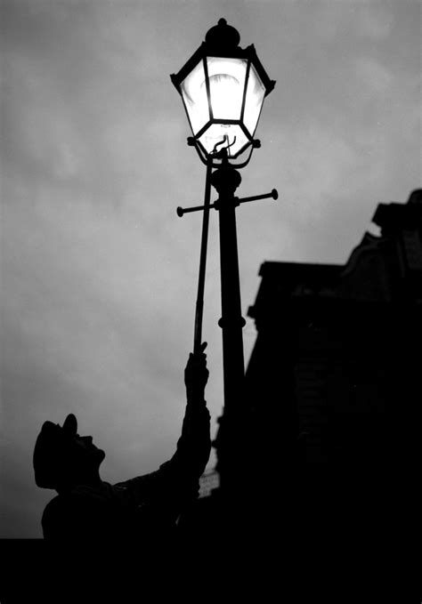Lamplighters linger in old Munich - News - Stripes