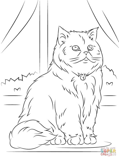 persain coloring pages coloring home