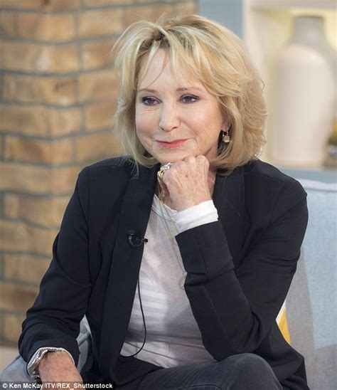 how does felecity kendal style hair why i admire felicity kendal s new face sarah vine writes
