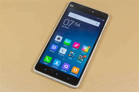Xiaomi Mi4i xiaomi mi 4i review the best specs for 200 but not the
