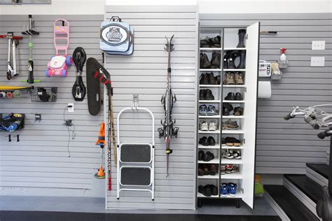 Sneaker Garage by Garage Craft Interiors Your Your Style Your Garage
