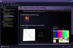 screen color adjust windows invert display colors user