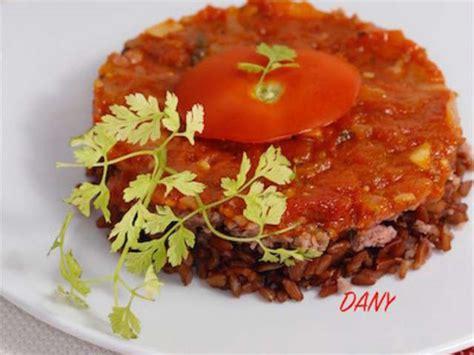 la cuisine de ma m鑽e recettes de tomates farcies 6