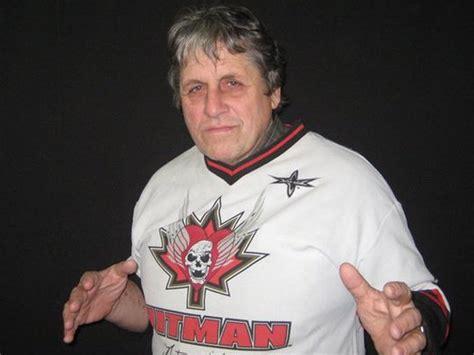 bret hart pro wrestler bret hart s older brother smith hart dead