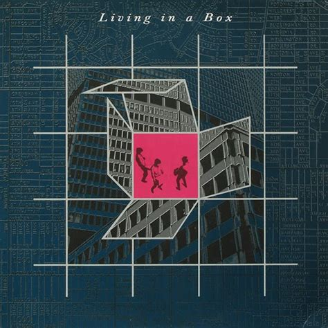 Living In A Box Living In A Box by Discotrax 80 S Living In A Box Living In A Box Maxi