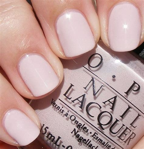 opi light pink colors 1000 ideas about light pink nails on light