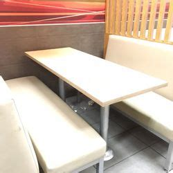 Table Tracy Ca by Mcdonald S 54 Foton 11 Recensioner Snabbmat 3010 W