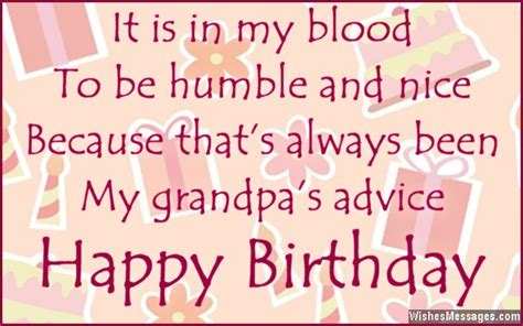 Birthday Quotes For Grandparents Funny Birthday Quotes Grandfather Quotesgram