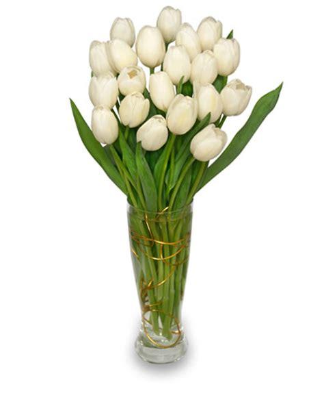 snow vase of flowers flower shop network