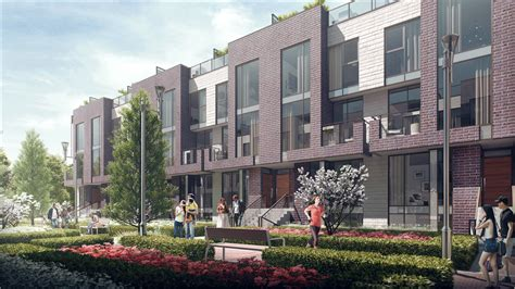 Kennedy Gardens by Kennedy Gardens Towns Starting From The Low 200 000 S
