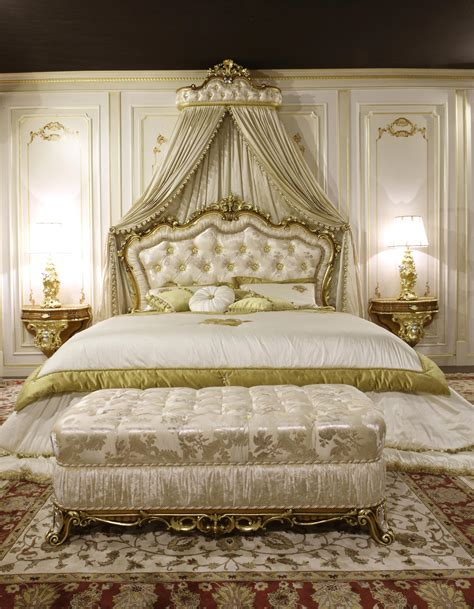 baroque bed classic bench and baroque bed art 2013 vimercati