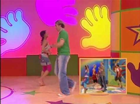 tutorial dance uza hi 5 usa living in a rainbow opening version doovi