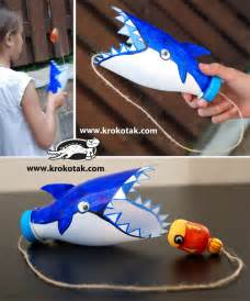 Jonah And The Whale Crafts For Older Kids - diy plastic bottles game empty plastic bottles plastic bottles and bottle