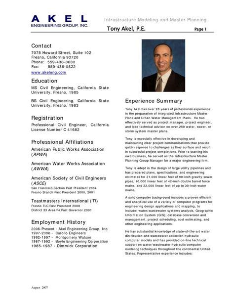 design engineer key skills 39 best resume exle images on pinterest resume