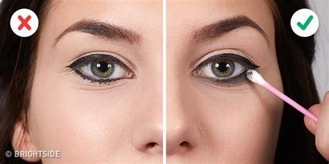 Eyeliner Yang Tahan Air sis inilah cara pemakaian eyeliner yang baik dan benar