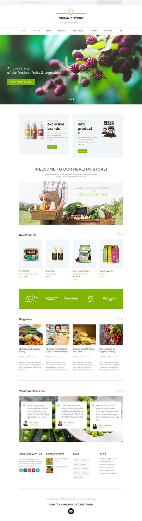 agriculture themes html 10 best wordpress agriculture themes responsive miracle